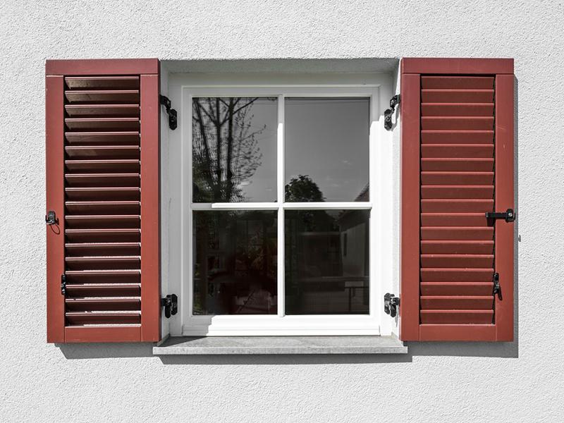 Lackierungen und Brandschutzbeschichtungen Casa Wiskirchen