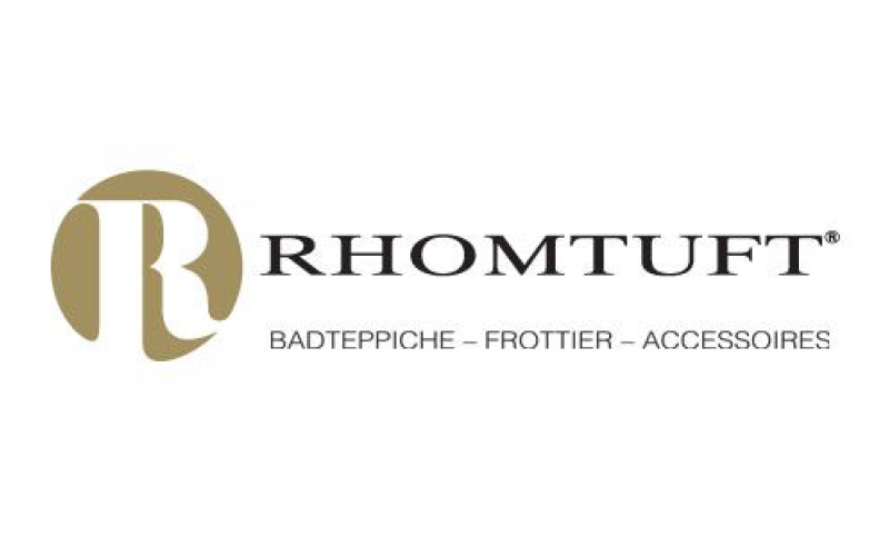 Rhomtuft - Badteppiche-Frottier-Accessoires