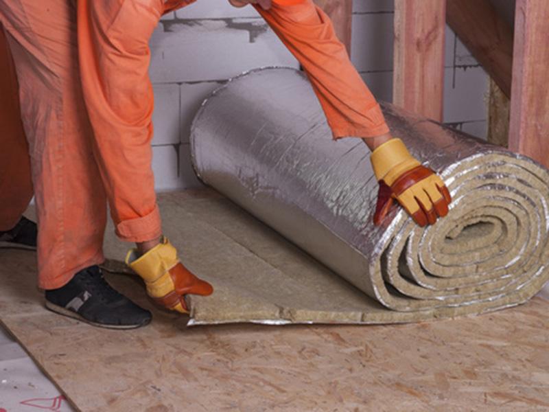 Casa Wiskirchen - ihr Partner für Dachbodendämmung und Kellerdeckendämmung