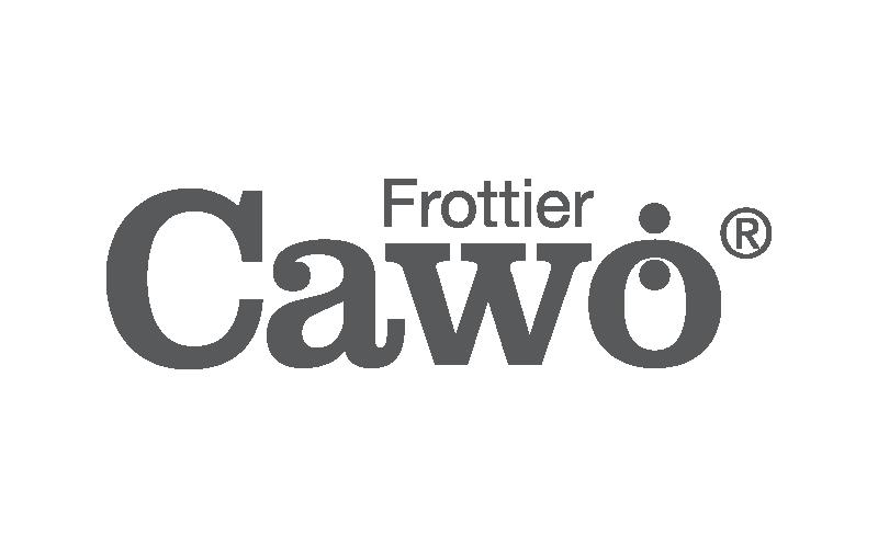 Cawo Frottier